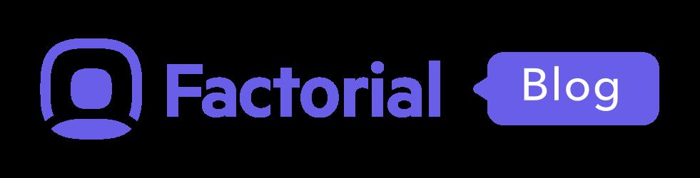 Factorial Blog