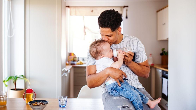 licenca paternidade brasil