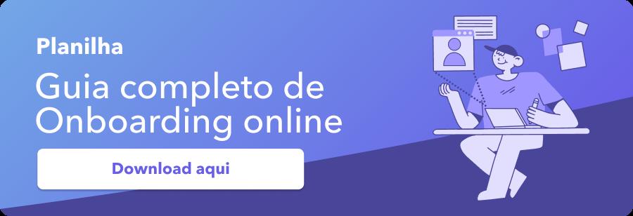 guia de onboarding online