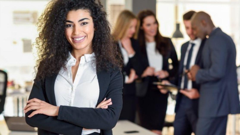lideranç feminina