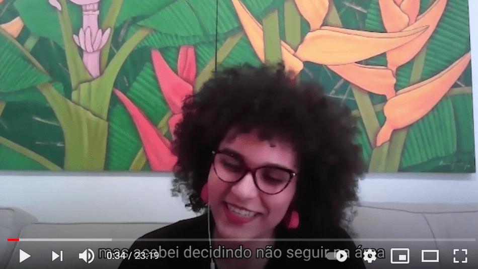 gabriela augusto entrevista
