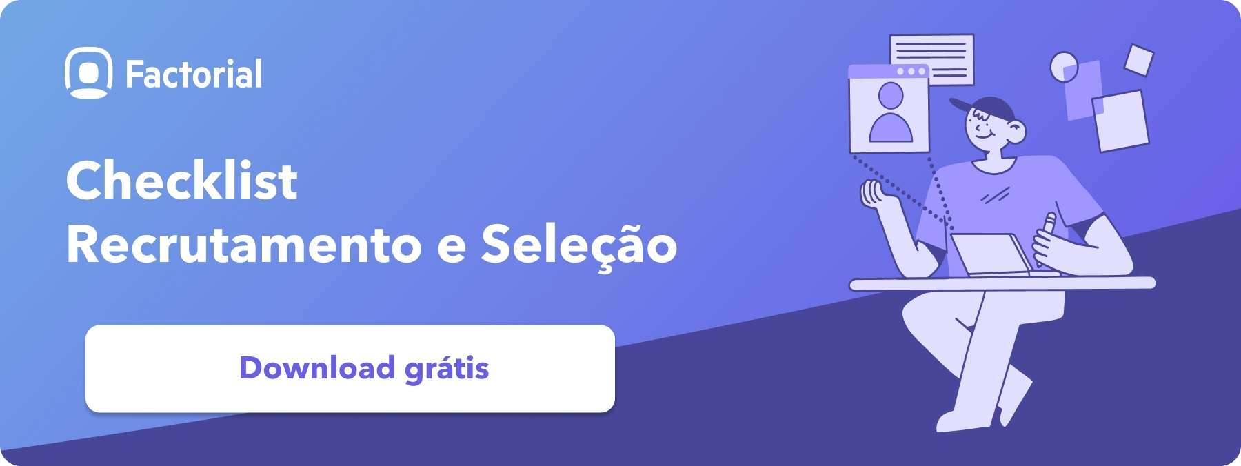 recrutamento e seleão download